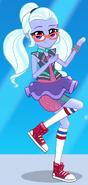 Sugarcoat Crystal Rainboom ID EGS1