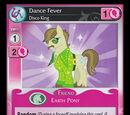 Dance Fever, Disco King