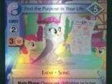 Find the Purpose in Your Life (Defenders of Equestria Promo)