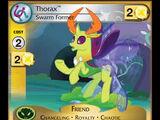 Thorax, Swarm Former