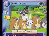 Critter Cavalry