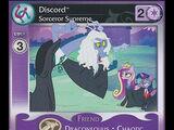 Discord, Sorceror Supreme