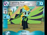 Lightning Dust, Extreme Stuntpony