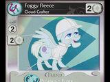 Foggy Fleece, Cloud Crafter