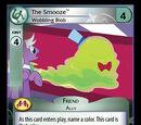 The Smooze, Wobbling Blob