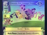 Friends Are Always There (Defenders of Equestria Promo)