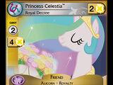 Princess Celestia, Royal Decree