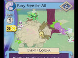 Furry Free-for-All (Canterlot Nights Promo)