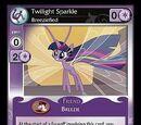 Twilight Sparkle, Breeziefied