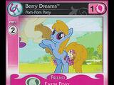Berry Dreams, Pom-Pom Pony