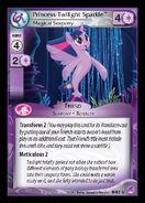 Princess Twilight Sparkle, Magical Seapony