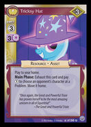 Tricksy Hat