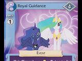 Royal Guidance