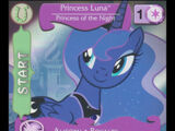 Princess Luna, Princess of the Night (Canterlot Nights Parallel)