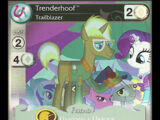 Trenderhoof, Trailblazer