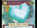 The Crystal Heart, Heart of an Empire