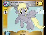 Weather Mare, Team Player (Equestrian Odysseys Promo)