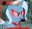 Trixie, Highest Level Unicorn (High Magic Royal Rare)
