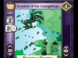 Invasion of the Changelings