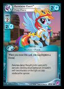 Rainbow Dash, Pony Pirate