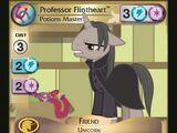 Professor Flintheart, Potions Master