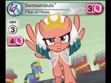 Somnambula, Pillar of Hope