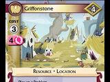 Griffonstone
