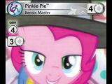 Pinkie Pie, Remix Master