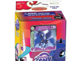 Princess Luna & Rainbow Dash Theme Deck