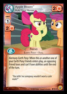 Apple Bloom, Hold Your Horses