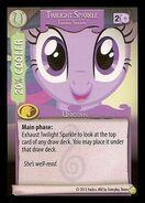Twilight Sparkle, Faithful Student (GenCon)