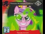 """""""Princess Mi Amore Cadenza"""""""