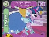 Twilight Sparkle, Gala Greeter