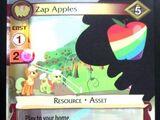 Zap Apples (High Magic Promo)