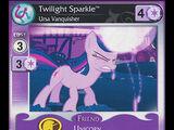 Twilight Sparkle, Ursa Vanquisher