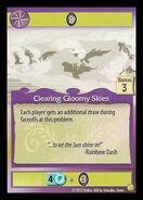 Clearing Gloomy Skies (GenCon)