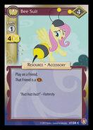 Bee Suit
