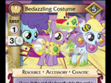 Bedazzling Costume