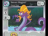 Steven Magnet, Great Guy