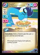 Soarin, Pie Powered