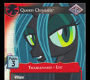 Queen Chrysalis (Canterlot Nights Promo)