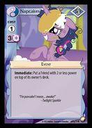 Napcakes (Equestrian Odysseys Promo)