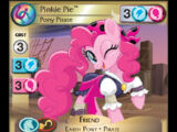 Pinkie Pie, Pony Pirate