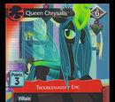 Queen Chrysalis (Canterlot Nights)