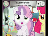 Sweetie Belle, Cutie Mark Crusader