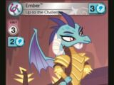 Ember, Up to the Challenge