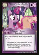 Princess Twilight Sparkle, Professor Sparkle