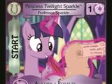 Princess Twilight Sparkle, Professor Sparkle