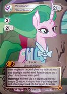 Mistmane, Pillar of Beauty (Friends Forever Royal Rare)