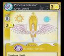 Princess Celestia, Ray of Sunshine